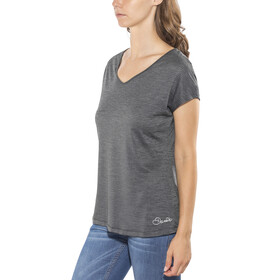 Dare 2b Serrate Shortsleeve Shirt Women grey